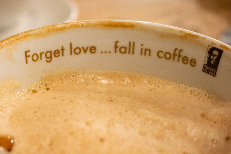coffee quotes that truly capture the essence of needing that